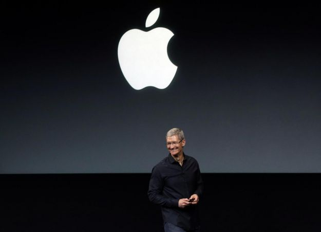 Tim Cook su Twitter: subito 200.000 followers
