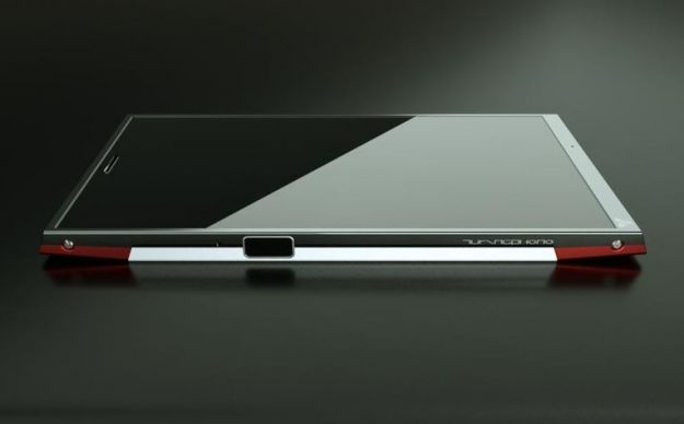 Turing Phone scheda tecnica