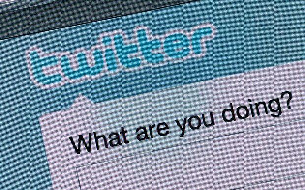 Twitter segnala abuso