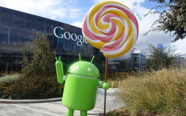 Uscita Android 5.1