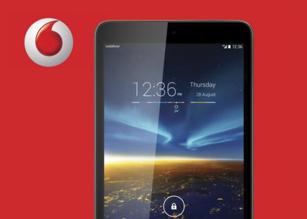 Vodafone Smart 4G Turbo scheda tecnica