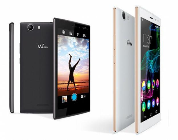 Wiko Ridge 4G e Ridge Fab 4G: smartphone economici e ultrasottili