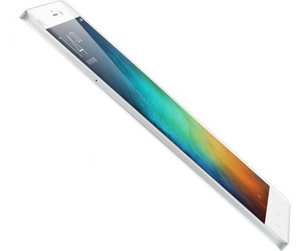 Xiaomi Mi Note, il phablet Full HD a 300 euro
