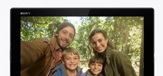 Xperia Z4 Tablet uscita in Italia