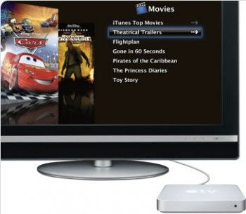 Apple tv: ecco anche lei!