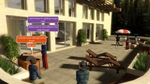 PlayStation Home come Second Life