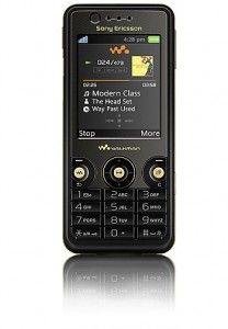 Sony Ericsson W660i, il telefonino Walkman