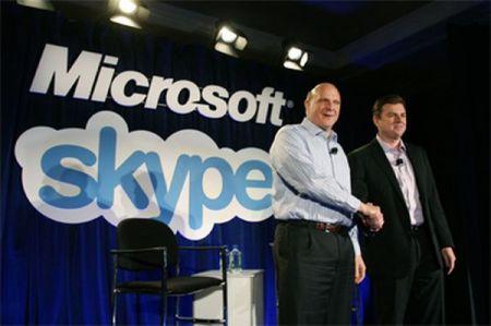 Acquisizione Skype: Microsoft assicura versioni future per iOS e Mac