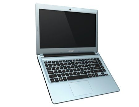 Acer Aspire V5, i nuovi ultrabook sottili e potenti