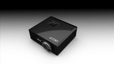 Acer K11: proiettore ultraportatile con funzioni innovative