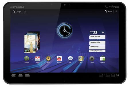 Adobe Flash Player 10.2 in arrivo sui tablet PC Android