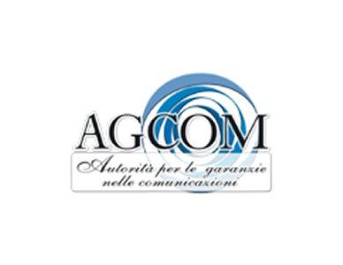 Agcom infligge multa da 600 mila euro ad operatori telefonici