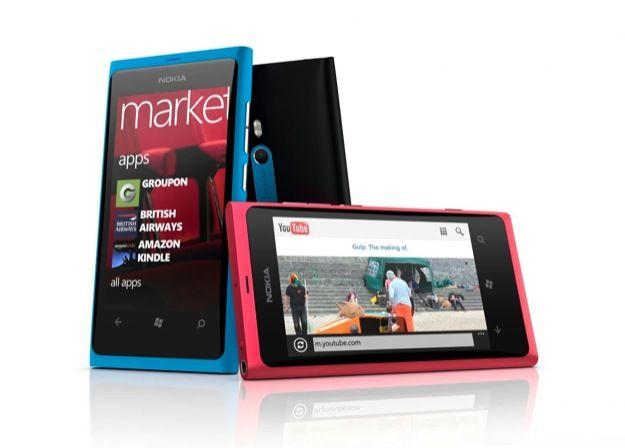 Nokia Lumia, aggiornamenti in vista per tutta la gamma