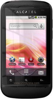 Alcatel Blaze Duo: un'Android dual sim economico