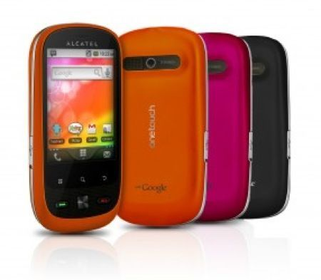 Idea regalo Natale: Alcatel One Touch 890D, smartphone a meno di 100 euro