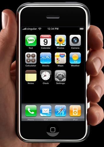 Web Apps: software per iPhone che ricerca le Web Applications