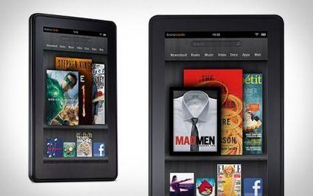 Amazon Kindle, in arrivo un nuovo e-book reader a colori?