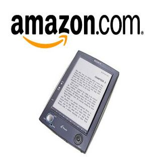 Amazon annuncia che gli e-Book hanno superato i libri di carta