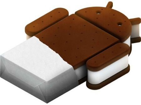 Android Ice Cream Sandwich, rilasciato ufficialmente il codice sorgente