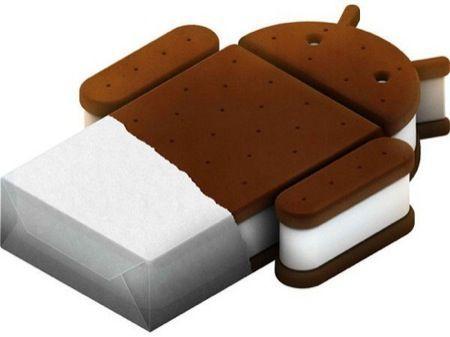 Android Ice Cream Sandwich, rilasciato ufficialmente il codice sorgente