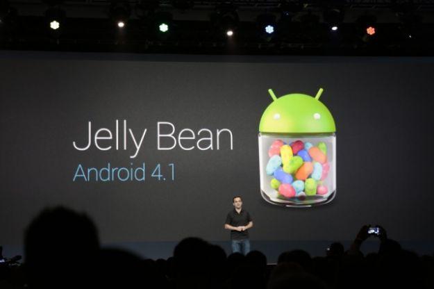 Android Jelly Bean zoppica: domina ancora il vecchio Gingerbread