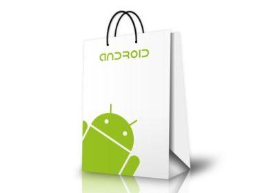 Android Market, raggiunte le 400000 applicazioni attive