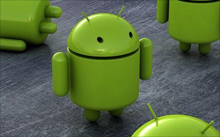 Android per Galaxy S e Nexus S