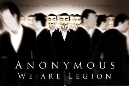 Anonymous vuole spegnere Internet il 31 marzo [VIDEO]
