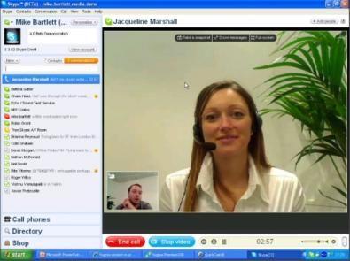 Skype 4: scopriamo le novità!