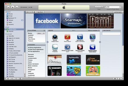 Apple App Store: 1.500.000 download, 65.000 applicazioni e 100.000 sviluppatori
