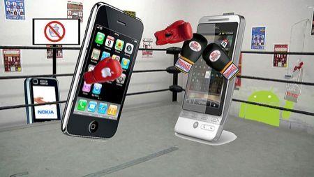 HTC fa causa ad Apple grazie ai brevetti di Google