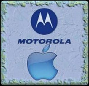 Apple contro Motorola Xoom