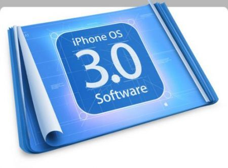 Apple iPhone 3.0: caratteristiche tecniche e data di lancio al 17 luglio