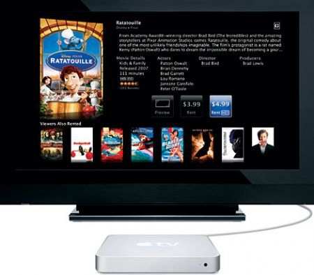 iTV: in arrivo la prima Apple TV?