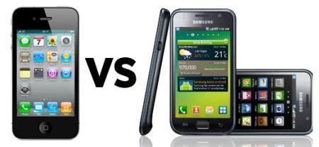 Apple contro Samsung