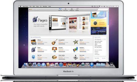 App Store per Mac in arrivo il 13 Dicembre 2010?