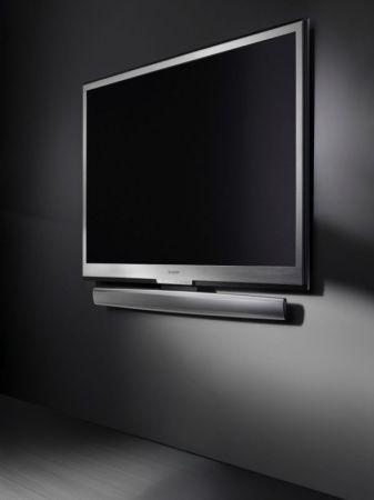 LCD a LED retroilluminato con un contrasto di 1.000.000:1