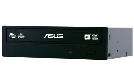 Asus DRW-24B5ST, il masterizzatore ecologico a risparmio energetico