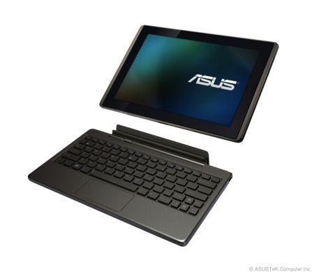 Asus Eee Pad Transformer: disponibile aggiornamento Android 3.2 (2 agosto 2011)