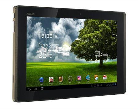 I migliori tablet a prezzi bassi - Asus