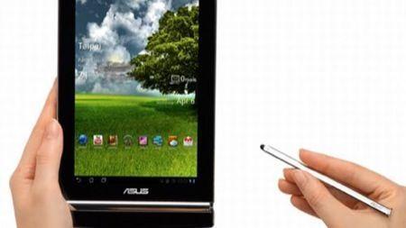 Google Nexus Tablet Asus confermato per fine mese dal palco del Computex 2012