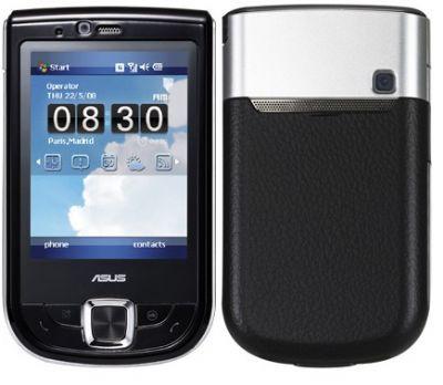 Asus P565: il primo PDA con processore Marvell TavorP a 800MHZ