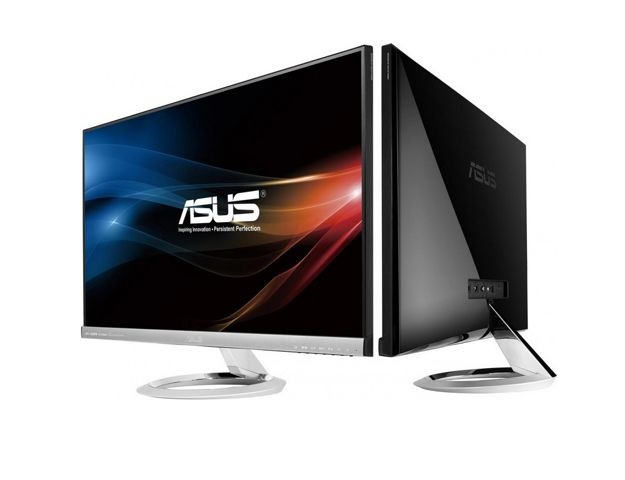 Asus Serie MX, in Italia i nuovi monitor con audio Bang e Olufsen