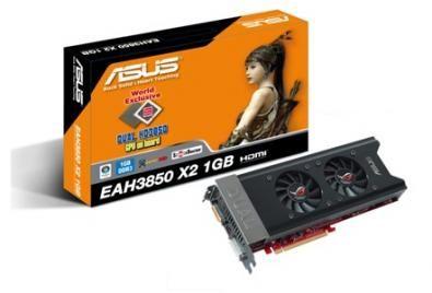Nuova scheda Asus con doppio GPU Radon