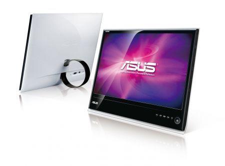 Asus LCD MS: display che risparmiano energia come idea regalo