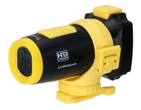 Oregon Scientific ATC9K: action camera Full HD per riprese avventurose