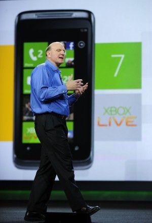 Windows 8 ARM al CES 2011