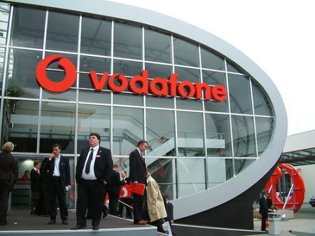 Vodafone banda larga mobile