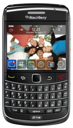 BlackBerry Bold 9700: nei negozi con Tim