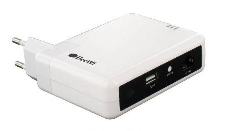 Router 3G Beevi per condividere la connessione tramite il Wi-Fi